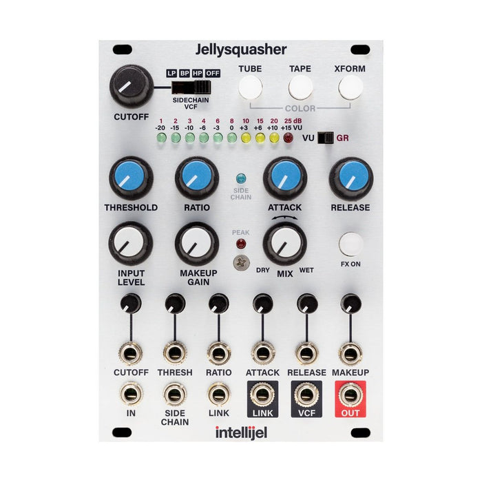 Intellijel Designs Jellysquasher
