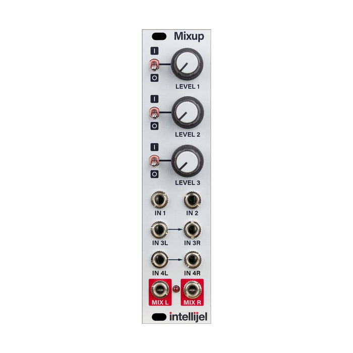 Intellijel Designs Mixup