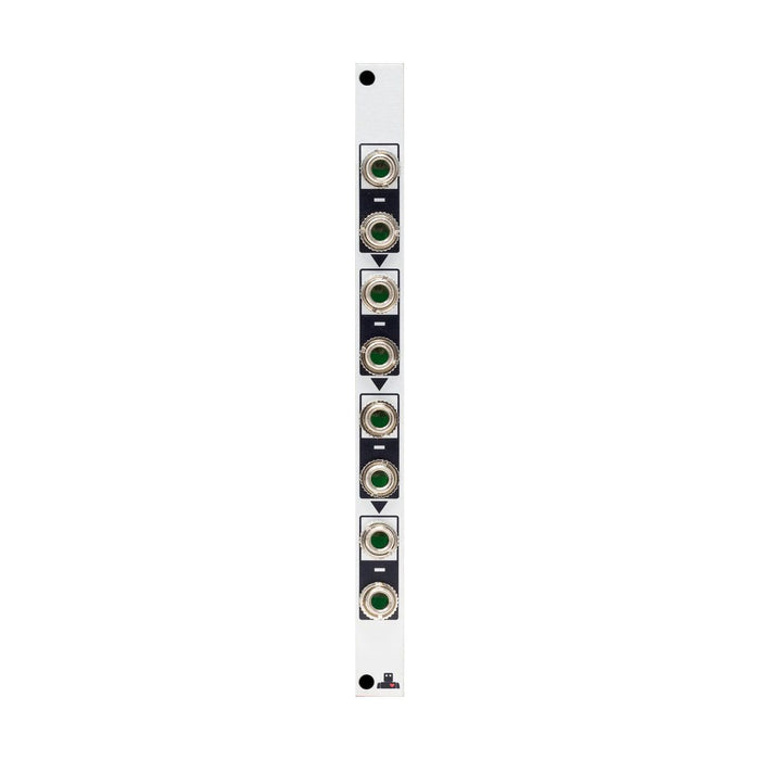 Intellijel Designs Quad Inverter