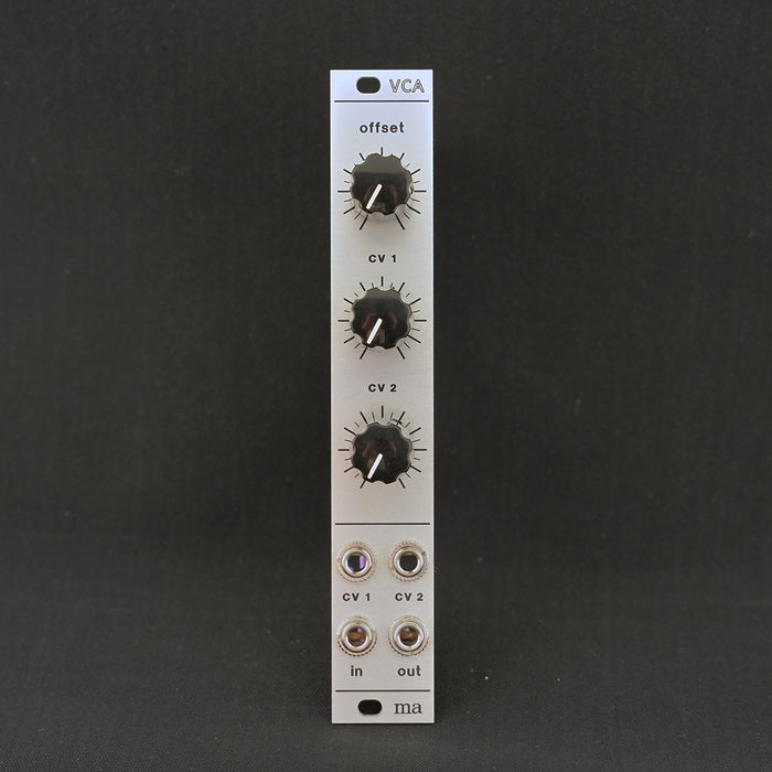 Manhattan Analog VCA [USED:U130050-W1]