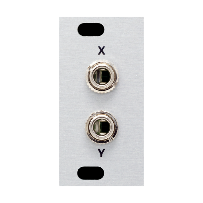 Intellijel Designs XY IO 1U