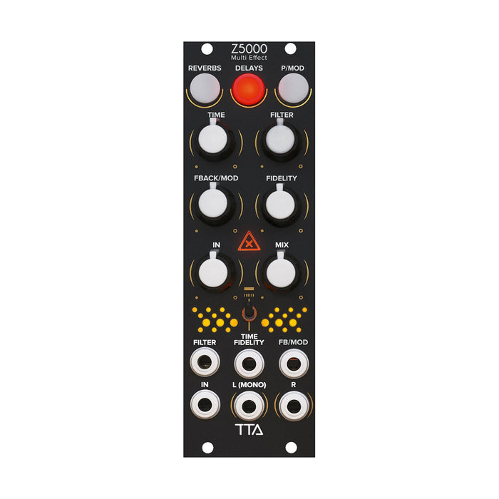 Tiptop Audio Z5000 (Black)