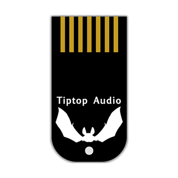 Tiptop Audio Z-DSP Card Bat Filter