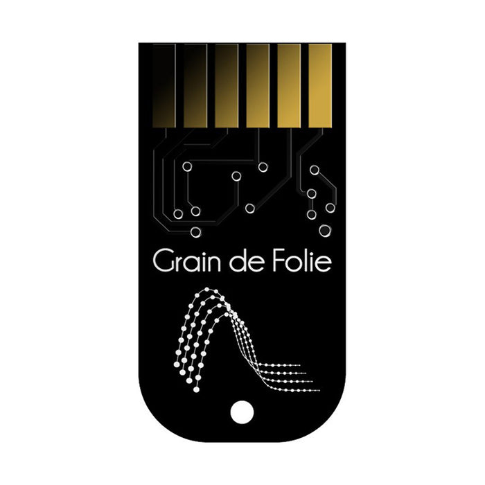 بطاقة Tiptop Audio Z-DSP Grain de Folie