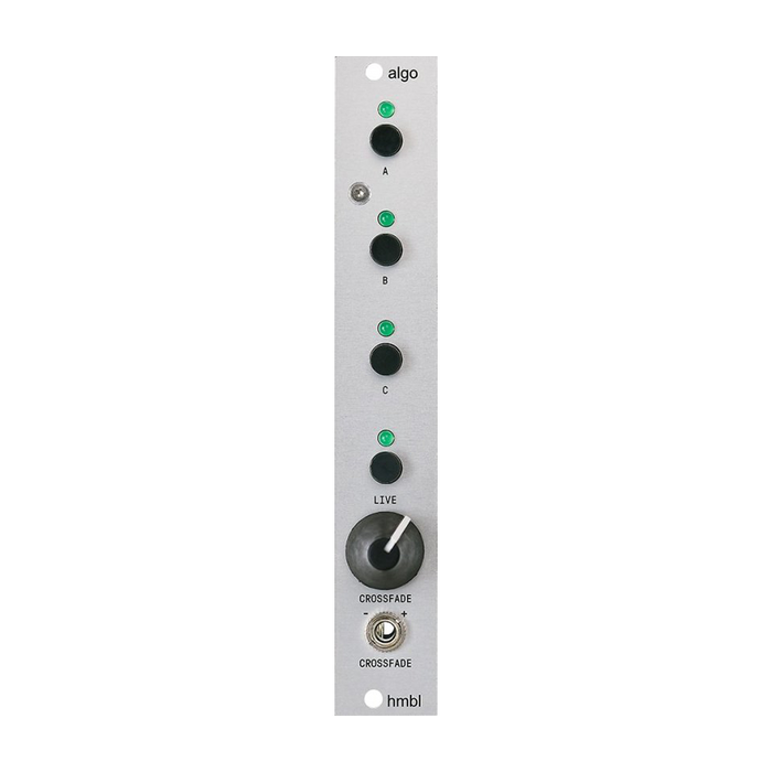 Humble Audio Algo Expander