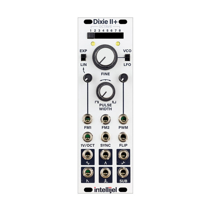 Intellijel Designs Dixie II +