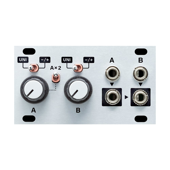 Intellijel Designs Duatt