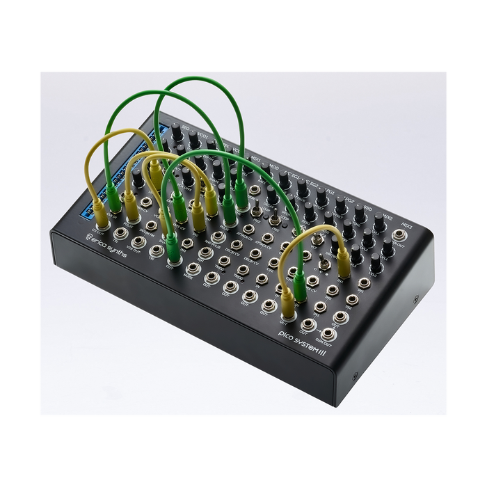 Erica Synths Pico System III (Desktop)