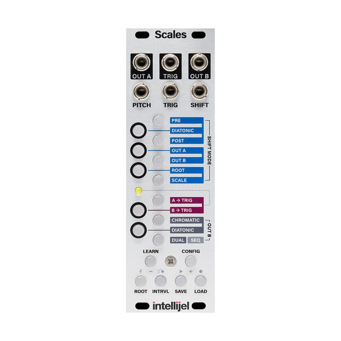 Balances Intellijel Designs