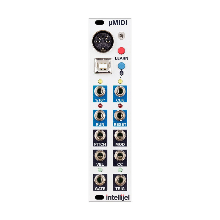 Intellijel Designs uMIDI