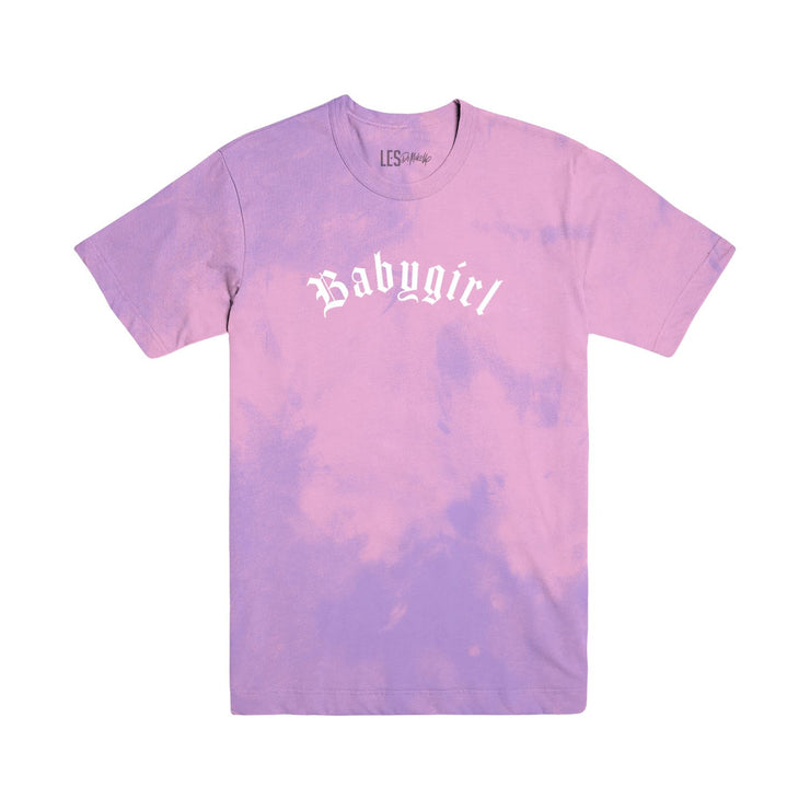 Dyed Babygirl T-shirt