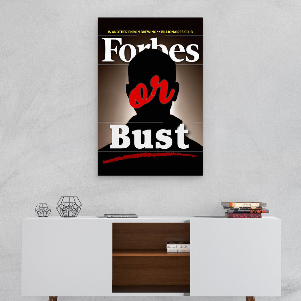 shopalotics Forbes or Bust