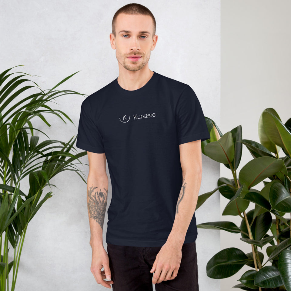 Kuratere Short Sleeve T-Shirt
