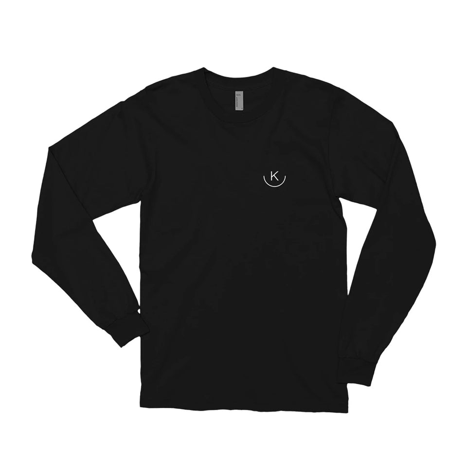 Kuratere Long Sleeve