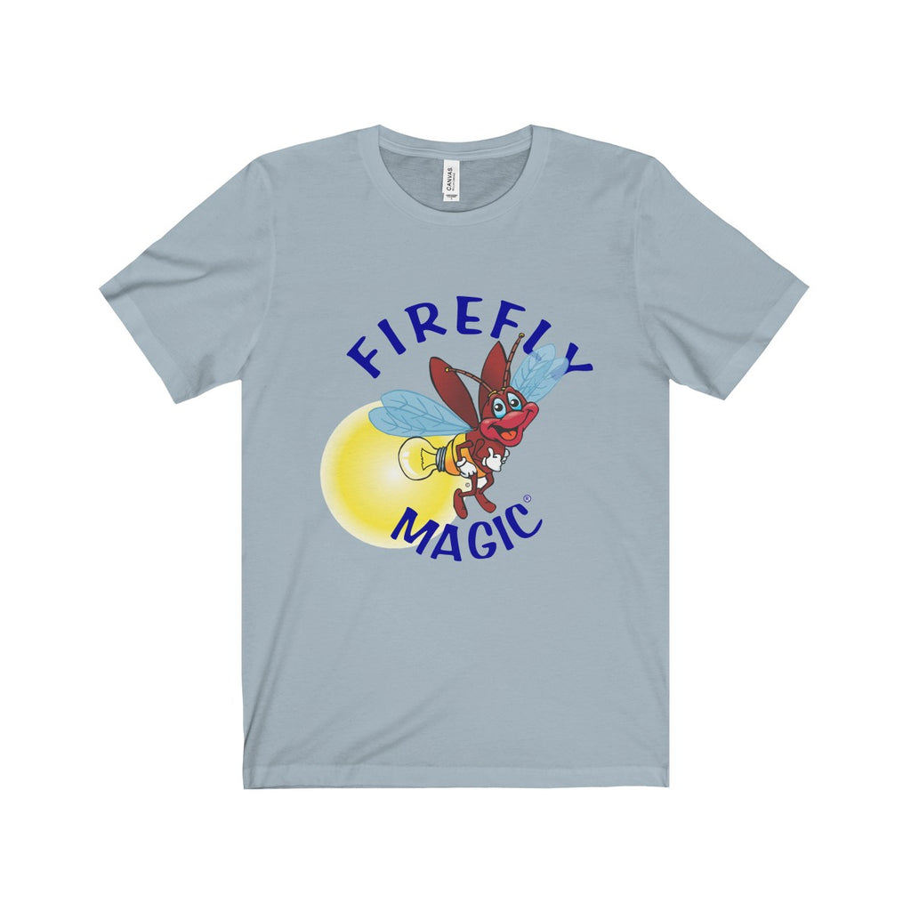 FireFly Magic® Short Sleeve Tee