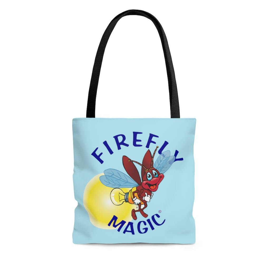FireFly Magic® Tote Bag