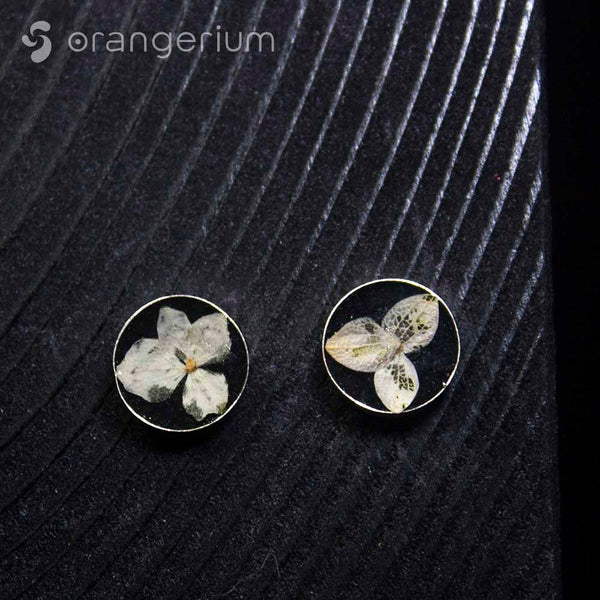 FLOWERS - FLORAL EARRINGS