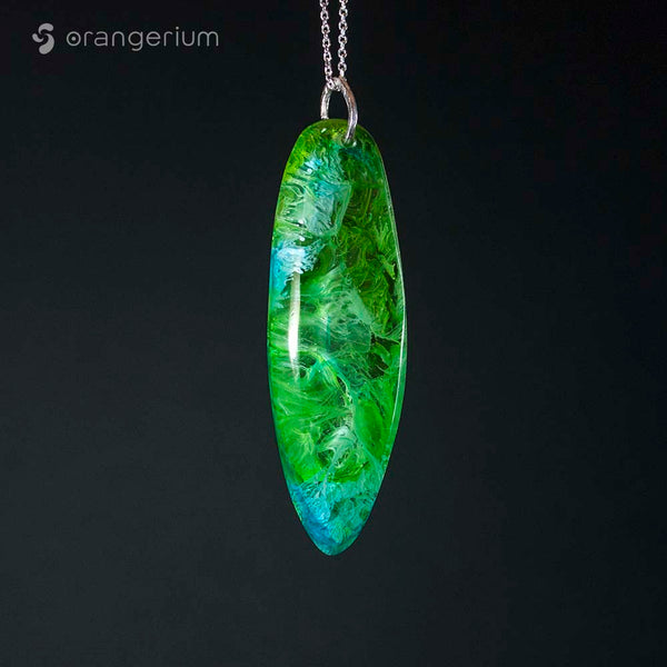 UNTAMED SUMMER - PENDANT