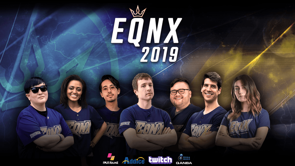 A Year In Review: EQNX Gaming 2019