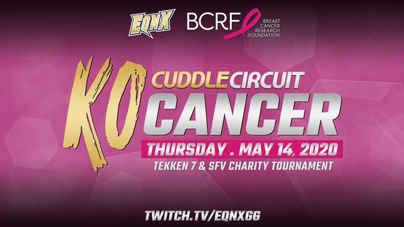 FGC JOINS THE FIGHT TO SUPPORT BREAST CANCER RESEARCH - EQNX