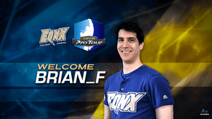 "Brian ""Brian_F"" Foster signs with EQUINOX GAMING for CPT 2019"