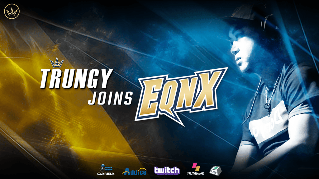 Trungy Joins EQNX as Head Analyst