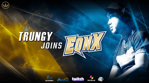 Trungy Joins EQNX as Head Analyst - EQNX