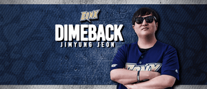 "Jimyung ""Dimeback"" Jeon joins EQNX Gaming for TWT 2018"