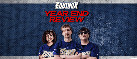 A Year In Review: EQNX Gaming 2018 - EQNX