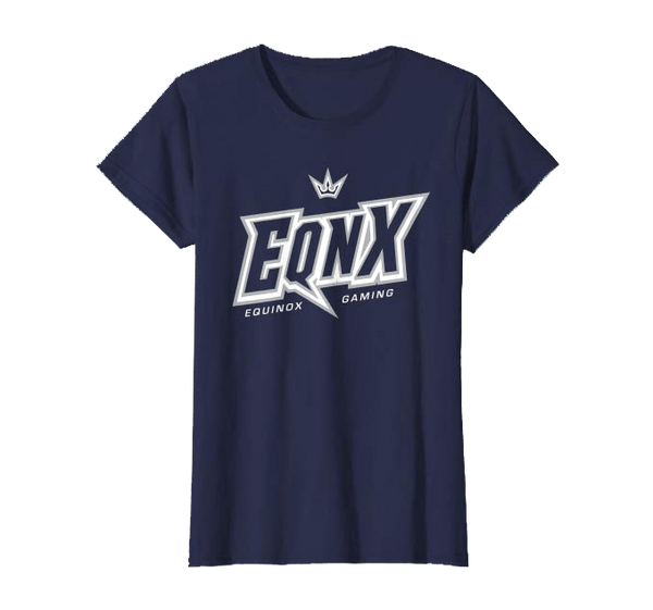 EQNX Platinum Tees | Color Splash Collection