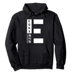 'Big E' Pullover Hoodie
