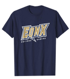 EQNX Jersey Graphic Tee