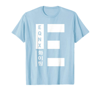 "Big E ""Fighting"" Korean Tee 