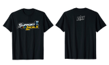 'Support Your Locals' Arcade Tee - EQNX x FGC - EQNX