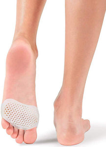LightFoot Cushions - Forefoot Pain Relief - Bourga Zone