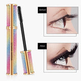 EyeCry - 4D Waterproof Mascara - Bourga Zone