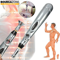 Magnetic Acupuncture Pen - Bourga Zone