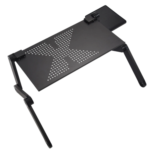 Adjustable Ergonomic Portable Laptop Desk - Bourga Zone