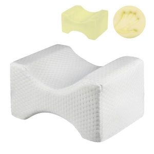 Memory Foam Knee Pillow - Bourga Zone