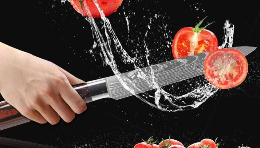 7 Tips for Keeping Your Kitchen Knives Sharp