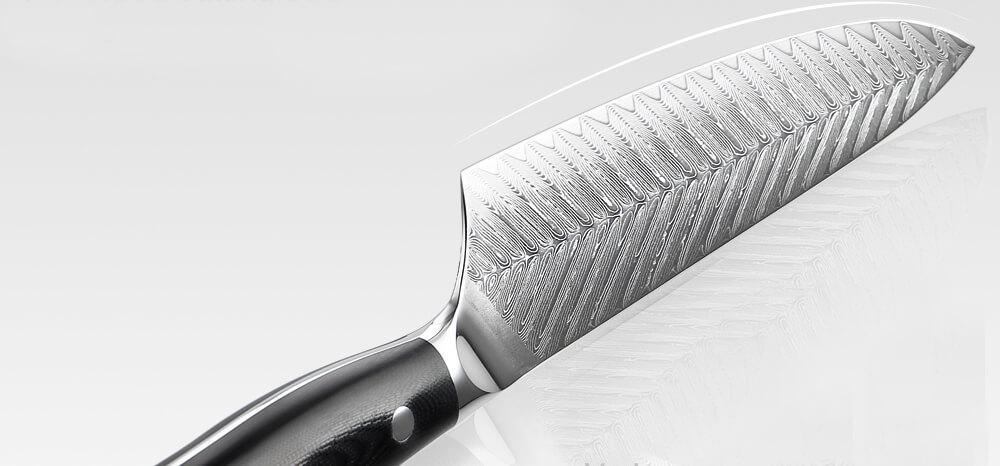 How to buy a good kitchen knife set?