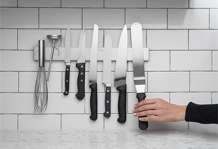How to choose a knife block?