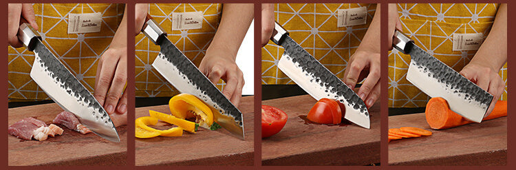 Gyuto Japanese Chef's Knife - Letcase Knives