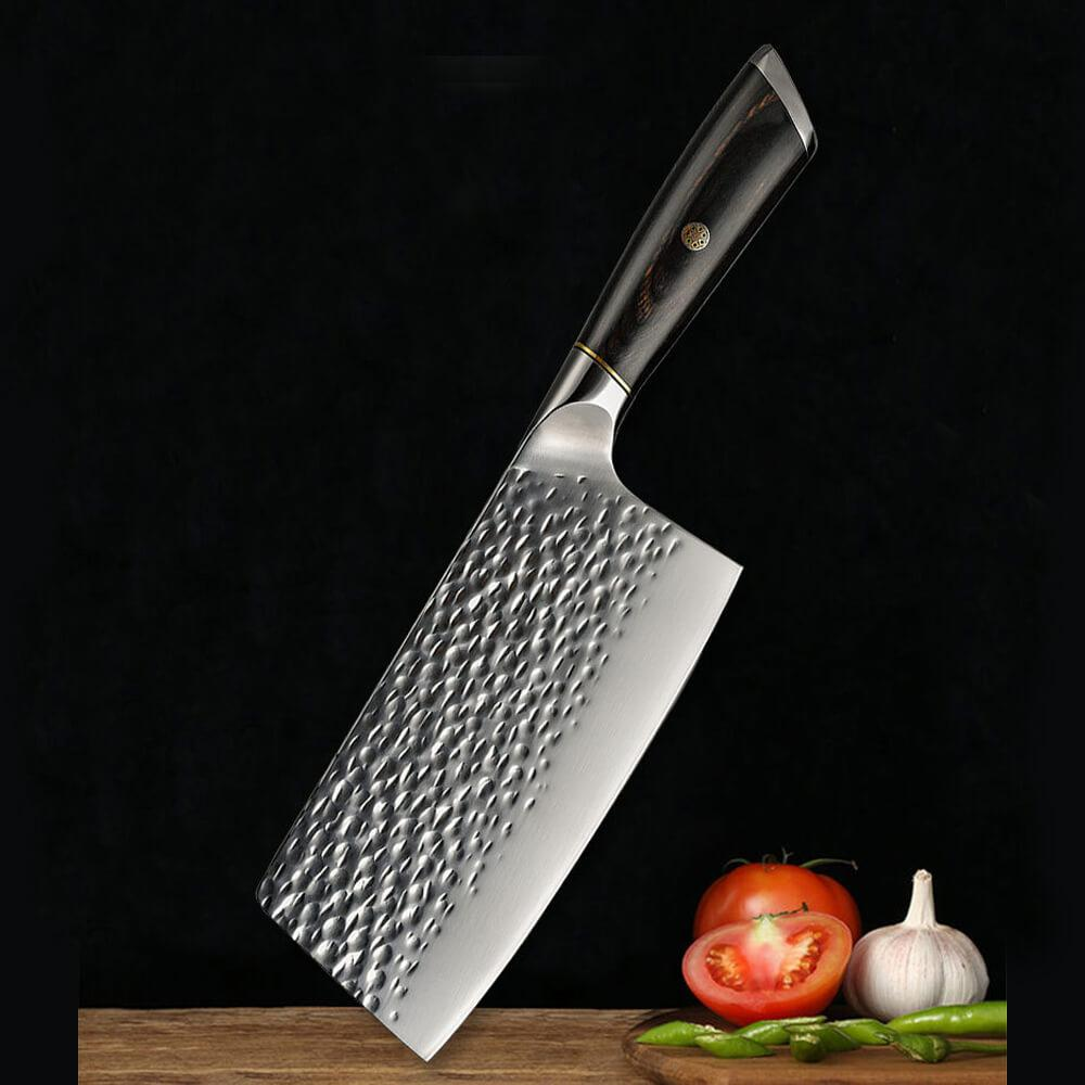 best cleaver knife, chinese meat cleaver