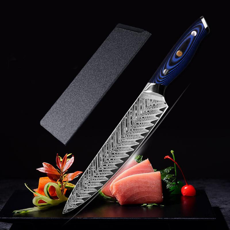 chef knife - The Best Knife for Cutting Vegetables
