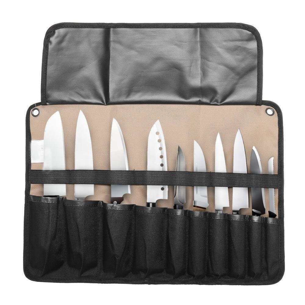 Best Chef Knife Set with Case