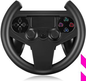 PS4 Racing Steering Wheel Controller for Sony Playstation 4 Gaming