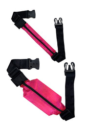 *ssBag I HOT PINK I Running Belt