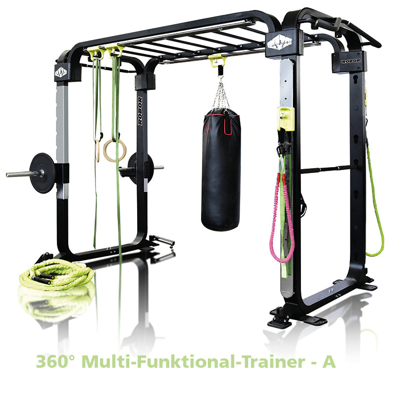 360° Multi Funktional Trainer - Modell A
