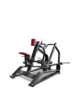 Seated Row -  Vitagym T8-Line - Rudermaschine